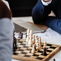 The 5 main advantages of game-based learning to develop leadership skills