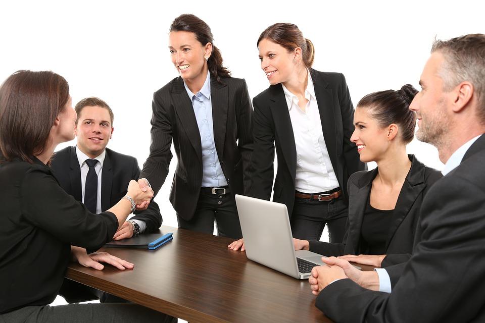 professional recruitment consultant