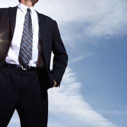 The ten most important leadership qualities for managers