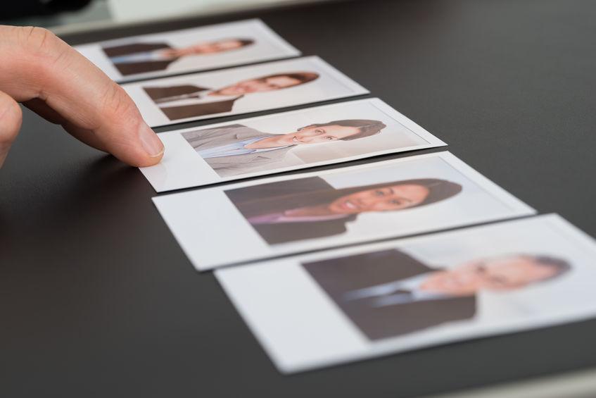 recruitment consultant services