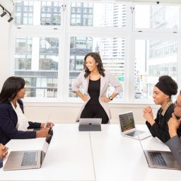 Tools and ideas in human resources management