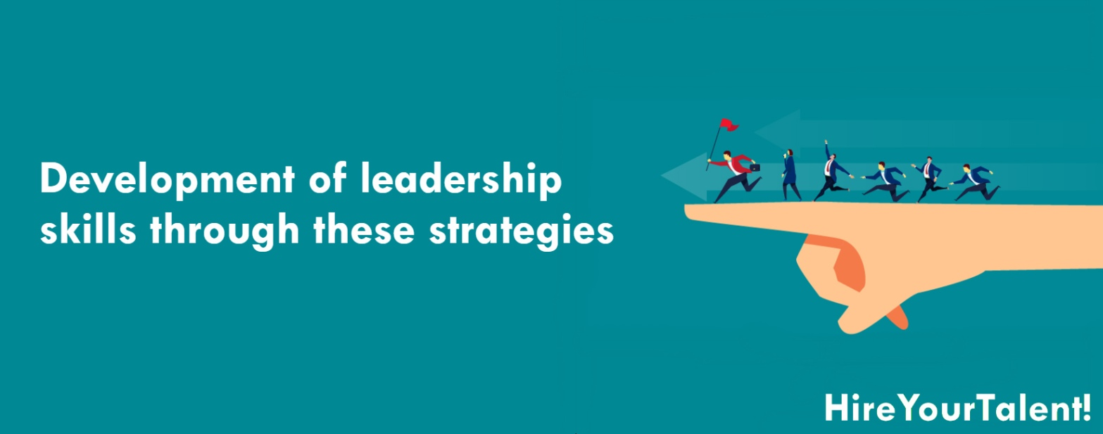 leadership development leadership training