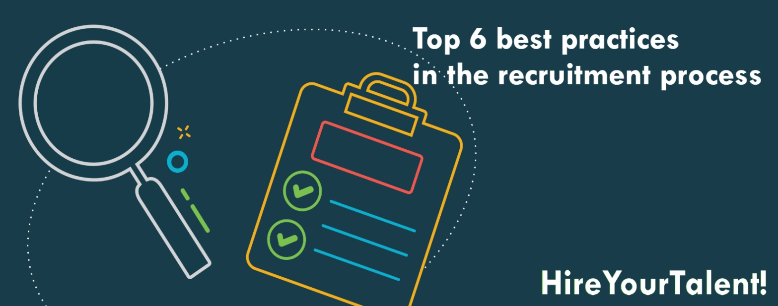 best practices in recruiting