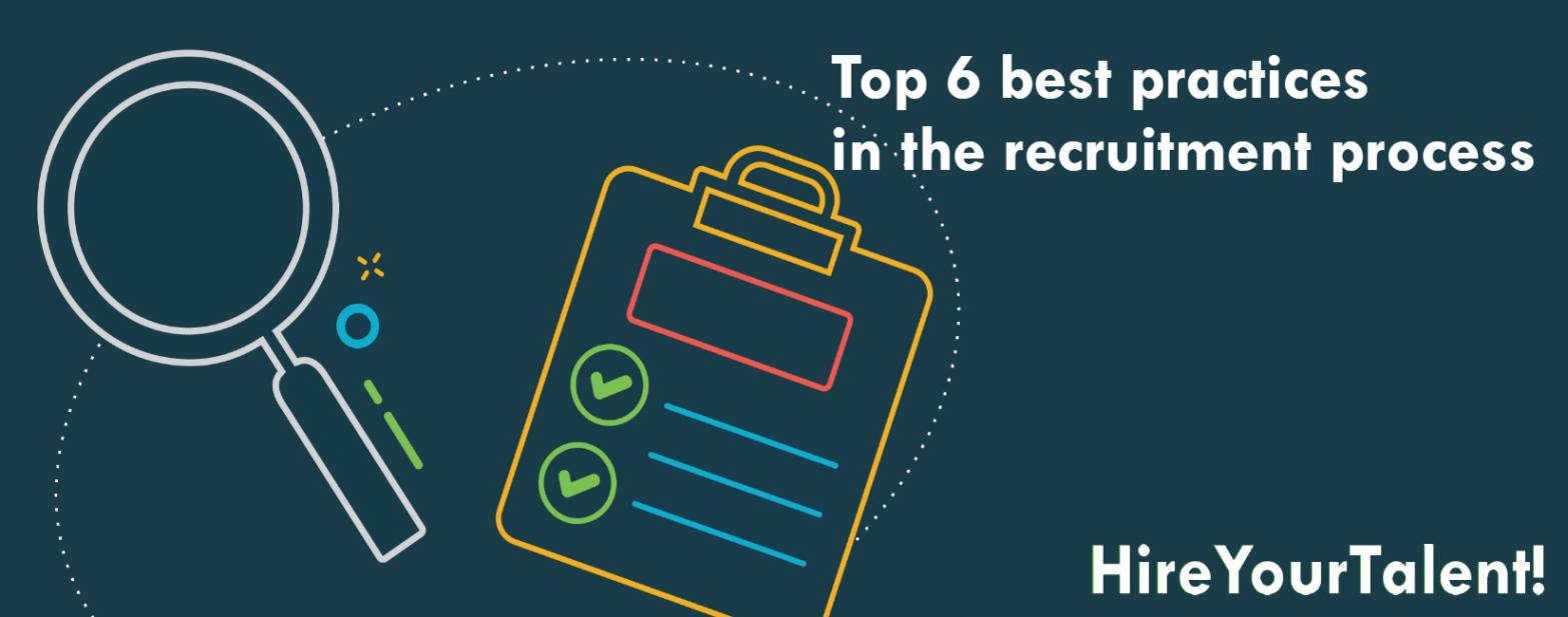best practices in recruiting