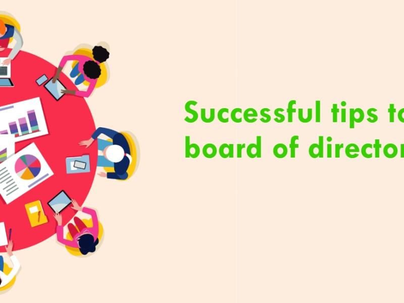board member recruitment consultants